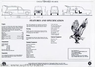 Eagle hearses 2 (22kB)