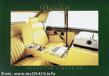 officecar brochure
